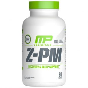 MusclePharm Z-PM (60 капсул)